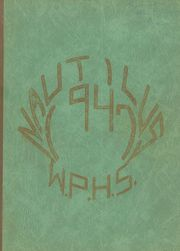1947 Edition, West Paris High School - Nautilus Yearbook (West Paris, ME)