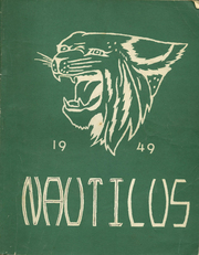 1949 Edition, West Paris High School - Nautilus Yearbook (West Paris, ME)