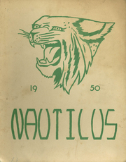 1950 Edition, West Paris High School - Nautilus Yearbook (West Paris, ME)