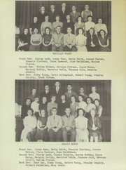 Page 7, 1950 Edition, West Paris High School - Nautilus Yearbook (West Paris, ME) online yearbook collection