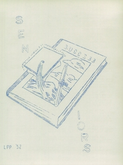 Page 15, 1951 Edition, West Paris High School - Nautilus Yearbook (West Paris, ME) online yearbook collection