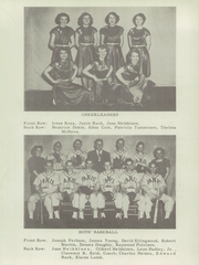 Page 67, 1951 Edition, West Paris High School - Nautilus Yearbook (West Paris, ME) online yearbook collection
