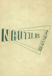 1958 Edition, West Paris High School - Nautilus Yearbook (West Paris, ME)