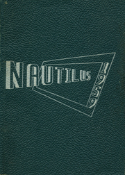 1959 Edition, West Paris High School - Nautilus Yearbook (West Paris, ME)