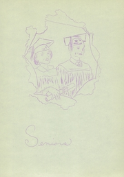Page 11, 1953 Edition, Medway High School - Nicatou Yearbook (Medway, ME) online yearbook collection