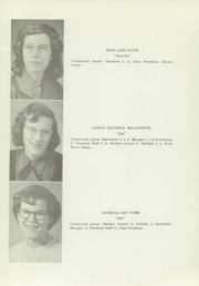 Page 13, 1953 Edition, Medway High School - Nicatou Yearbook (Medway, ME) online yearbook collection