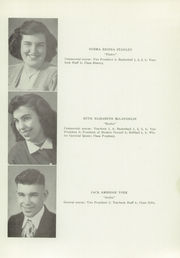 Page 17, 1953 Edition, Medway High School - Nicatou Yearbook (Medway, ME) online yearbook collection