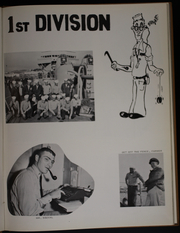 Page 15, 1961 Edition, Mahan (DLG 11) - Naval Cruise Book online yearbook collection