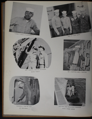 Page 16, 1961 Edition, Mahan (DLG 11) - Naval Cruise Book online yearbook collection