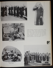 Page 17, 1961 Edition, Mahan (DLG 11) - Naval Cruise Book online yearbook collection