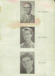 Page 9, 1959 Edition, Dennysville High School - Dentonian Yearbook (Dennysville, ME) online yearbook collection
