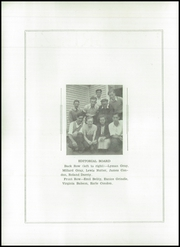 Page 4, 1935 Edition, Brooksville High School - Breeze Yearbook (Brooksville, ME) online yearbook collection