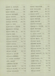 Page 10, 1944 Edition, Gilman High School - Gilmanac Yearbook (Northeast Harbor, ME) online yearbook collection