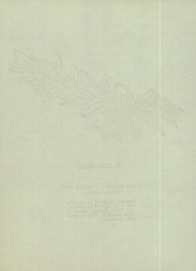 Page 6, 1944 Edition, Gilman High School - Gilmanac Yearbook (Northeast Harbor, ME) online yearbook collection