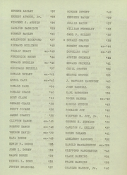 Page 9, 1944 Edition, Gilman High School - Gilmanac Yearbook (Northeast Harbor, ME) online yearbook collection