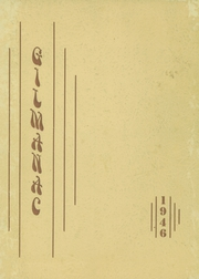 1946 Edition, Gilman High School - Gilmanac Yearbook (Northeast Harbor, ME)