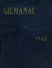 1948 Edition, Gilman High School - Gilmanac Yearbook (Northeast Harbor, ME)