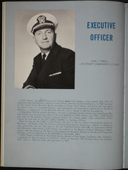 Page 10, 1964 Edition, Mazama (AE 9) - Naval Cruise Book online yearbook collection
