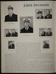 Page 14, 1964 Edition, Mazama (AE 9) - Naval Cruise Book online yearbook collection