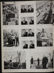 Page 16, 1964 Edition, Mazama (AE 9) - Naval Cruise Book online yearbook collection