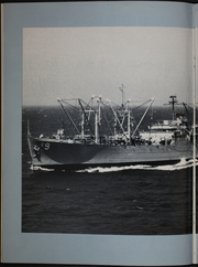 Page 6, 1964 Edition, Mazama (AE 9) - Naval Cruise Book online yearbook collection