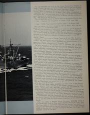 Page 7, 1964 Edition, Mazama (AE 9) - Naval Cruise Book online yearbook collection