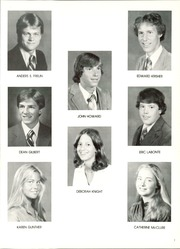 Page 11, 1980 Edition, Berwick Academy - Quamphegan Yearbook (South Berwick, ME) online yearbook collection