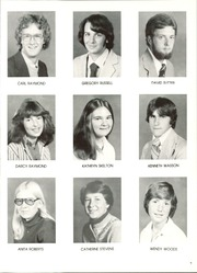 Page 13, 1980 Edition, Berwick Academy - Quamphegan Yearbook (South Berwick, ME) online yearbook collection