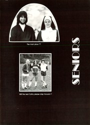 Page 9, 1980 Edition, Berwick Academy - Quamphegan Yearbook (South Berwick, ME) online yearbook collection