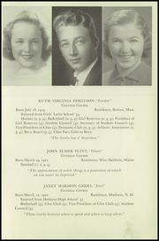 Page 13, 1938 Edition, Fryeburg Academy - Academy Bell Yearbook (Fryeburg, ME) online yearbook collection