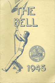Fryeburg Academy - Academy Bell Yearbook (Fryeburg, ME) online yearbook collection, 1945 Edition, Page 1
