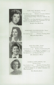 Page 16, 1945 Edition, Fryeburg Academy - Academy Bell Yearbook (Fryeburg, ME) online yearbook collection