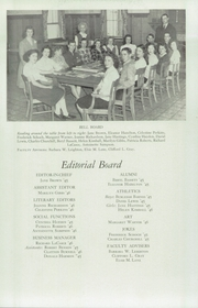 Page 5, 1945 Edition, Fryeburg Academy - Academy Bell Yearbook (Fryeburg, ME) online yearbook collection