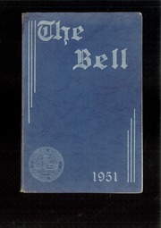 Fryeburg Academy - Academy Bell Yearbook (Fryeburg, ME) online yearbook collection, 1951 Edition, Page 1