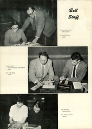 Page 12, 1959 Edition, Fryeburg Academy - Academy Bell Yearbook (Fryeburg, ME) online yearbook collection