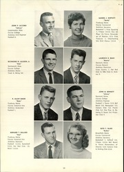 Page 14, 1959 Edition, Fryeburg Academy - Academy Bell Yearbook (Fryeburg, ME) online yearbook collection