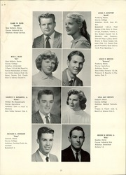 Page 15, 1959 Edition, Fryeburg Academy - Academy Bell Yearbook (Fryeburg, ME) online yearbook collection