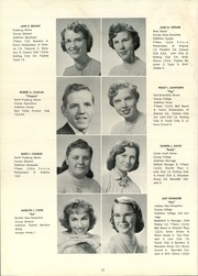 Page 16, 1959 Edition, Fryeburg Academy - Academy Bell Yearbook (Fryeburg, ME) online yearbook collection