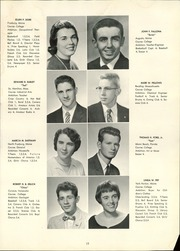 Page 17, 1959 Edition, Fryeburg Academy - Academy Bell Yearbook (Fryeburg, ME) online yearbook collection