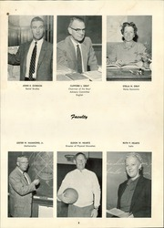 Page 7, 1959 Edition, Fryeburg Academy - Academy Bell Yearbook (Fryeburg, ME) online yearbook collection