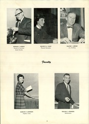 Page 8, 1959 Edition, Fryeburg Academy - Academy Bell Yearbook (Fryeburg, ME) online yearbook collection