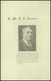 Page 16, 1929 Edition, Anson Academy - Anchor Yearbook (North Anson, ME) online yearbook collection