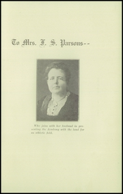 Page 17, 1929 Edition, Anson Academy - Anchor Yearbook (North Anson, ME) online yearbook collection