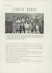 Page 13, 1945 Edition, Anson Academy - Anchor Yearbook (North Anson, ME) online yearbook collection