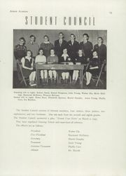 Page 15, 1945 Edition, Anson Academy - Anchor Yearbook (North Anson, ME) online yearbook collection