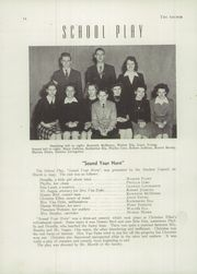Page 16, 1945 Edition, Anson Academy - Anchor Yearbook (North Anson, ME) online yearbook collection