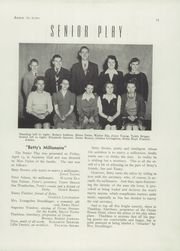 Page 17, 1945 Edition, Anson Academy - Anchor Yearbook (North Anson, ME) online yearbook collection