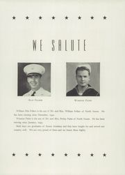 Page 5, 1945 Edition, Anson Academy - Anchor Yearbook (North Anson, ME) online yearbook collection