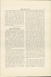 Page 13, 1923 Edition, Erskine Academy - Pinnacle Yearbook (South China, ME) online yearbook collection