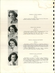 Page 10, 1949 Edition, Erskine Academy - Pinnacle Yearbook (South China, ME) online yearbook collection